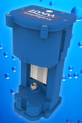 New FCS Intelligens Waste Water Data Logger ideal for remote and hard-to-access applications