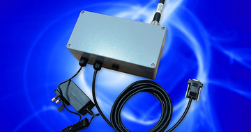 FCS OmniColl Universal Modbus Receiver for Improved Data Collection at WEEC
